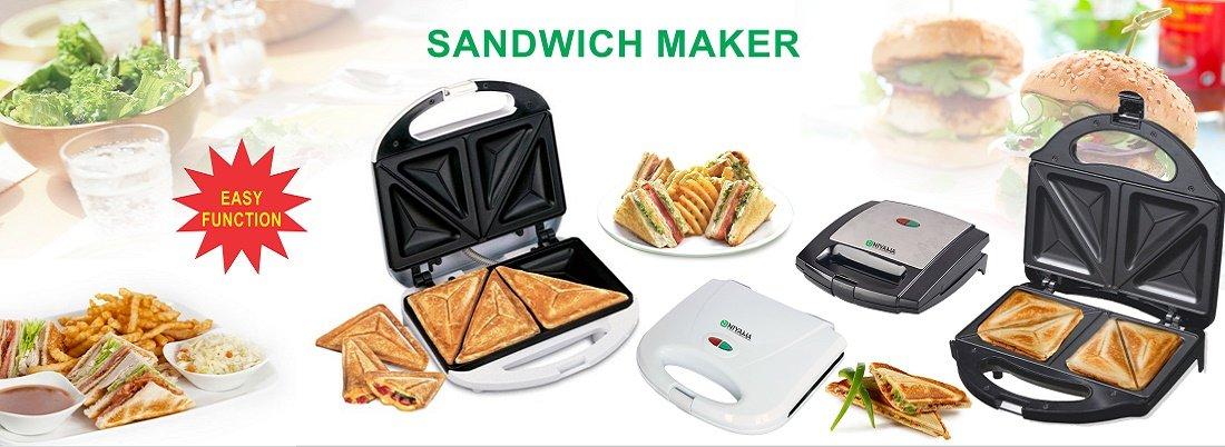 Sandwich-Maker-Slider
