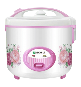 Rice Cooker Review
