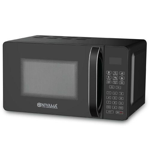 Niyama Deluxe Microwave Oven